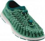 Keen Uneek O2 women Sandale Damen grün Gr. 40,0 EU