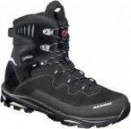 Mammut Runbold Advanced High GTX Men Winterstiefel Herren schwarz Gr. 11,5 UK