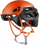 Mammut Wall Rider Kletterhelm orange Gr. 52-57cm