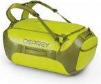 Osprey Transporter 65 Reisetasche grün