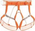 Petzl Altitude Klettergurt orange Gr. M-L