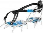 Salewa Alpinist Combi Steigeisen steel/blue