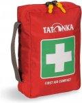Tatonka First Aid Complete Erste-Hilfe Set rot
