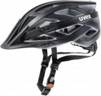 Uvex i-vo cc Radhelm black mat Gr. 56-60cm