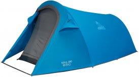 Vango Soul 200 Campingzelt blau