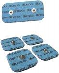 Elektroden Perf Snap, Gr. 4
