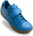Giro Chamber MTB Schuh - blue jewel/gum, Gr. 41
