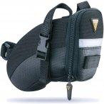 Topeak Strap Aero Wedge Pack Satteltasche, Gr. S