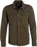 GARCIA Overshirt Slim Fit