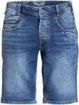 PME LEGEND Jeans-Shorts COMMANDER