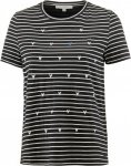 TOM TAILOR T-Shirt Damen T-Shirts XS Normal