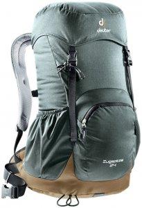 Deuter Zugspitze 24 - Daypack - anthracite grey/lion