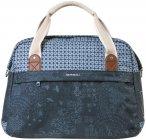 Basil Bohème Carry All Tasche 18l indigo blue  2021 Gepäckträgertaschen