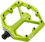Crankbrothers Stamp 7 Small Pedale green  2020 MTB Pedale