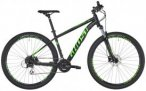 "Ghost Kato 2.9 AL 29"" night black/riot green S 