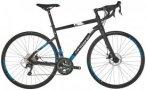 HAIBIKE Seet Race 5.0 schwarz/blau/weiß L | 53cm 2018 Rennräder, Gr. L | 53cm