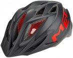 MET Crackerjack Helm Kinder black/red Unisize | 52-57cm 2020 Kinderbekleidung, G