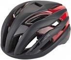 MET Trenta MIPS Helm black/shaded red M   56-58cm 2021 Fahrradhelme, Gr. M   56-