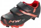 Northwave Hammer 2 Schuhe Kinder black/red EU 35 2021 Kinderbekleidung, Gr. EU 3