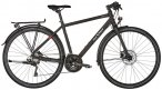 "Ortler Geneve Disc Light Diamant magic black matt 55cm (28"") 2019 Trekkingräder"