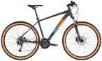 """Serious Eight Ball 27,5"""" Disc black/blue/orange 54cm (27.5"""") 2020 Mountainbikes,"""