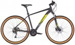"""Serious Eight Ball 29"""" Disc black/yellow 42cm (29"""") 2020 Mountainbikes, Gr. 42cm"""