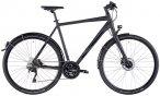 """Serious Tenaya Hybrid Street black matt 55cm (28"""") 2020 Trekkingräder, Gr. 55cm"""