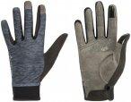 VAUDE Dyce II Gloves Herren black 11 2019 Accessoires, Gr. 11