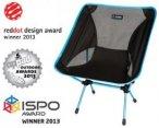 Helinox One Stuhl schwarz blau