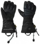 Outdoor Research Lucent Heated Wintersporthandschuhe schwarz Gr.M EU