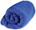 Sea to Summit Tek Towel large 60 cm x 120 Microfaserhandtuch blau