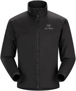 Arc'teryx Atom LT Jacket Männer Gr. XL - Übergangsjacke - schwarz