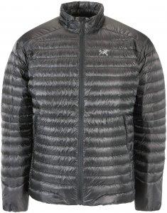 Arc'teryx Cerium SL Jacket Männer Gr. S - Daunenjacke - grau