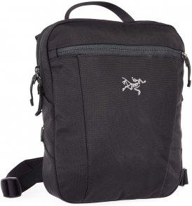 Arc'teryx Slingblade 4 Shoulder Bag - Umhängetasche - schwarz / black