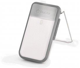 Biolite PowerLight Mini - Laterne - grau