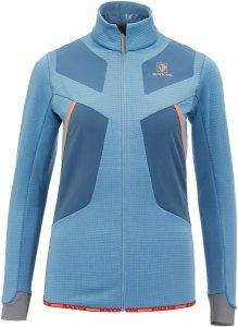 BlackYak Combat Shirt-Jacket Frauen Gr. XS - Fleecejacke - blau
