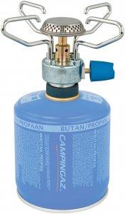 Campingaz Bleuet Micro Plus - Gaskocher - grau