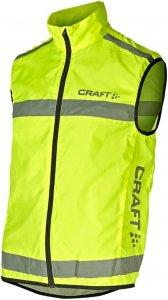 Craft Visibility Vest Unisex - Weste - gelb
