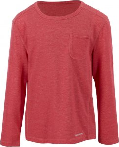 Craghoppers NosiLife Louise T-Shirt Kinder Gr. 140 - Mückenschutz Kleidung - pink-rosa