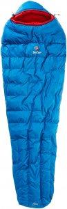 Deuter Astro Pro 600 - Winterschlafsack - Gr. Large - blau