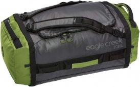 Eagle Creek Cargo Hauler Duffels - Reisetasche - Gr. L - grün|grau / fern asphalt