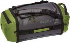 Eagle Creek Cargo Hauler Duffels - Reisetasche - Gr. M - grün|grau / fern asphalt