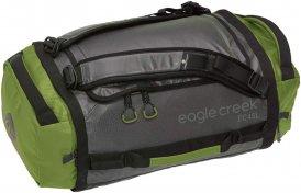Eagle Creek Cargo Hauler Duffels - Reisetasche - Gr. S - grün|grau / fern asphalt