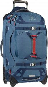 Eagle Creek Gear Warrior 29 - Rollkoffer - blau / smoky blue