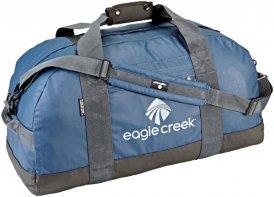 Eagle Creek No Matter What Duffel - Reisetasche - Gr. Small - blau|grau / slate blue - 30 l