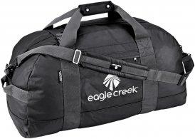 Eagle Creek No Matter What Duffel - Reisetasche - Gr. Large - schwarz|grau / black