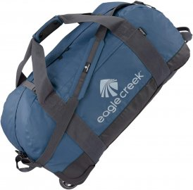 Eagle Creek No Matter What Roll Duffel L - Reisetasche - blau|grau / slate blue - Rollkoffer - 105 l