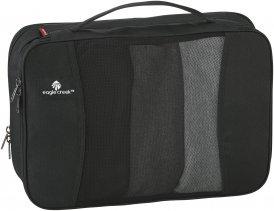 Eagle Creek Pack-It Original Clean Dirty Cube - Packbeutel - Gr. M - schwarz / black