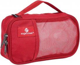 Eagle Creek Pack-It Original Cube - Packbeutel - Gr. XS - rot / red fire