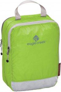 Eagle Creek Pack-It Specter Clean Dirty Cube - Packbeutel - Gr. S - grün / strobe green